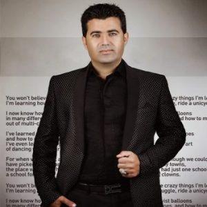 Ayat 300x300 - دانلود آهنگ تا کی بنالم از آیت احمد نژاد