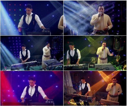 Azad Javaheri Pa Pa Cha Key Kheraman 500x419 2.jpeg - دانلود آهنگ آزاد جواهری به نام آی گردان
