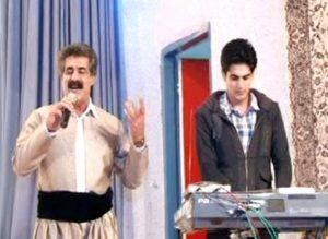 nori ahmadi 1 1 300x219 - دانلود آهنگ ئه را نازت نه کیشم از نوری احمدی