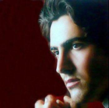 Ali Farazami 1 - دانلود آهنگ  علی فرزامی به نام قدرت عشق