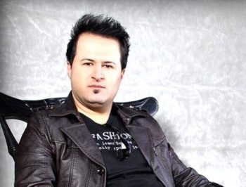 Kamal Gulchin - دانلود آهنگ کمال گلچین به نام هاوار دلم