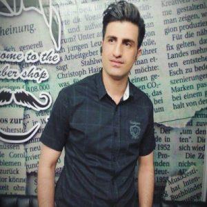 Mohsen Lorestani Fatemeh Jan 400x400 300x300 - دانلود مداحی کردی محسن لرستانی به نام بچه یتیم