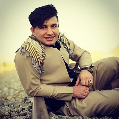 Ali Ahmadiani Meykhana 2 - دانلود آهنگ علی احمدیانی به نام غم عشق