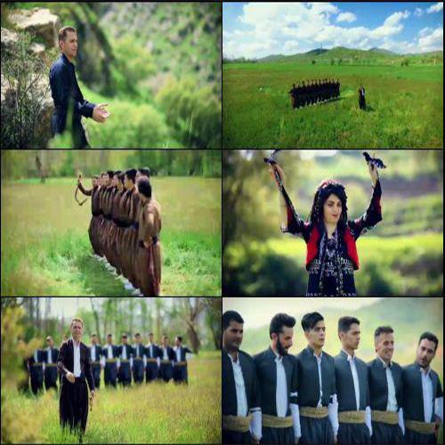 Final elsouz 1 - دانلود آهنگ شاد دلسوز خالدی بنام خره گیان
