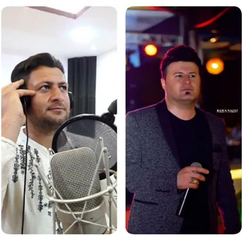 Kamal Golchin And Naser Golchin Doori 1 - دانلود آهنگ کمال گلچین و ناصر گلچین به نام دوری