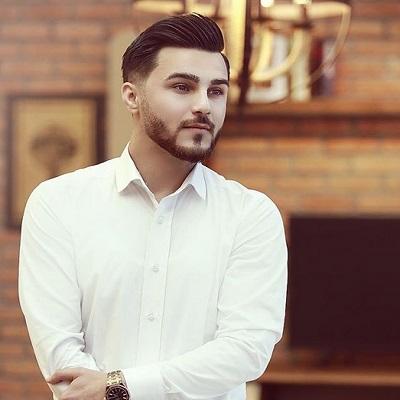 Ozhin Nawzad Gol Parastem - دانلود آهنگ اوژین نوزاد به نام لیلاکم(لیلی لیلی گیان لیلم جوانه)