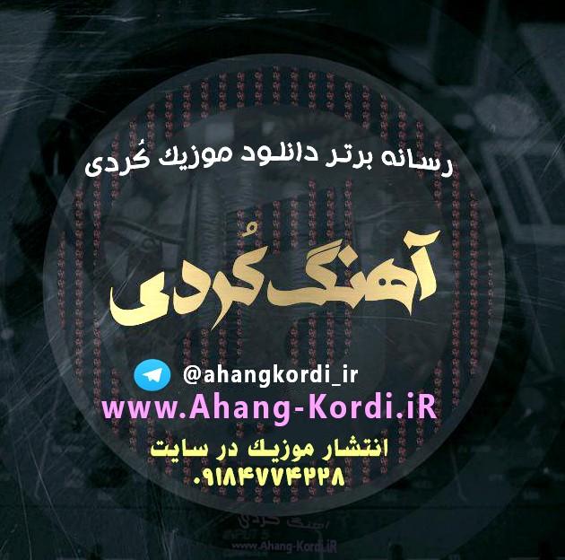 logooo 2 - دانلود آهنگ کردی شاد قادر گاگلی و عمر کاریزی (له گول)