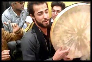 Shahab Rawansari - دانلود آهنگ شهاب روانسری بنام خزان خرت بام کمی یواشتر