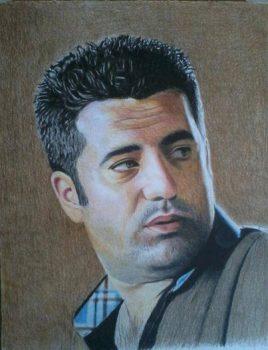 Ayat Ahmadnejad - دانلود آهنگ آیت احمدنژاد بنام گریان و شینم