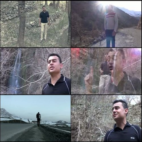 Roholah Karami Bivafa Kord Music.net .jpeg - دانلود آهنگ روح الله کرمی به نام ساقی
