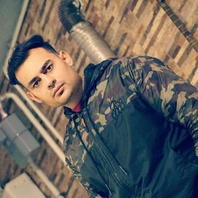 Roholah Karami Moy Rag - دانلود آهنگ جدید روح الله کرمی به نام بی کس
