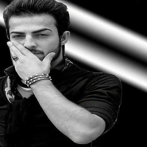 Shahab - دانلود آهنگ شهاب روانسری به نام حواسد بودن عشقگم