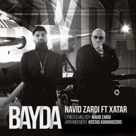 Navid Zardi Ft. Xatar Bayda www.ahang kordi.ir  - دانلود آهنگ نوید زردی و خطر  بنام  بایده